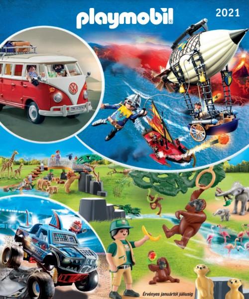 Playmobil® Katalógus